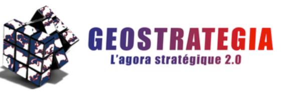 Geostrategia