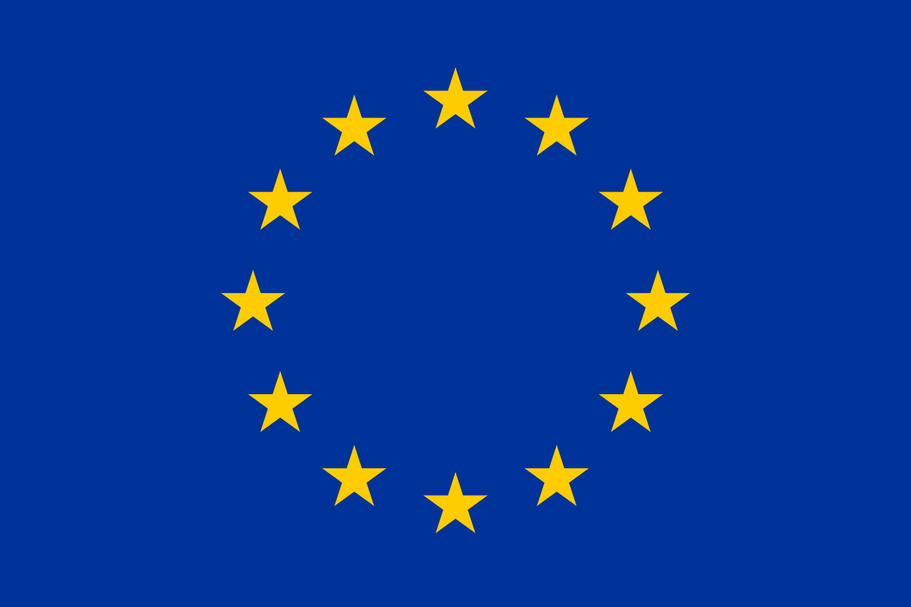 drapeau union européenne @wikipedia